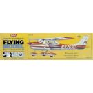 Avion en kit Cessna 150 Guillow's