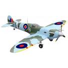 Dynam spitfire mkix w/retracts 1200mm w/o tx/rx/batt