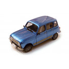 Maquette de Renault 4 GTL (1/24)