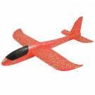 Kit planneur mini Fox rouge 450mm