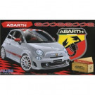 Maquette de Fiat abarth 500 esseesse Rs-82