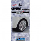 Jantes pour maquettes Tw-19 15inch wire silver wide 1/24