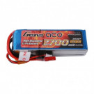 Batterie LI-PO Gens 11.1V 2700mah 3S pour radiocommande