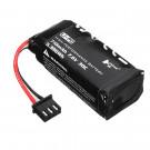 Batterie Lipo 710mAh 7.6V 30C pour Hubsan H122