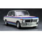 Maquette de BMW 2002 tii w/ spoiler 1/24