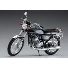 Maquette de moto Kawasaki 500-SS/MACH III 1/12