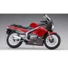 Maquette de moto Suzuki RG400 Late Version 1/12