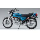 Maquette de moto Kawasaki KH250-B2 1/12