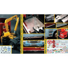 Accessoires camions II
