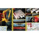 Accessoires pour maquette de camions II 1/24
