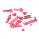 Kit custom Rose pour Vortex 250 Pro Immersion RC