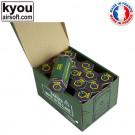 Kyou -ATR 2 - Box 13 grenades R2 assembly