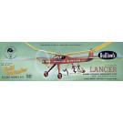 Avion en kit Lancer Guillow's