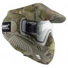 Masque de protection VALKEN MI-7 Thermal V-cam