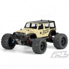 Carrosserie Proline JEEP WRANGLER RUBICON UNLIMITED pour MT