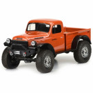 Carrosserie transp. PROLINE DODGE POWER WAGON 1946 313mm