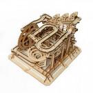 Puzzle mécanique Piste de billes roue à eau Robotime