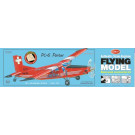 Avion en kit PILATUS PC-6 PORTER Guillow's
