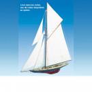 Maquette de bateau Britannia 1/60
