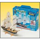 Maquette de bateau Bounty Junior