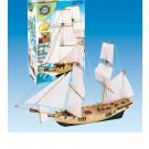 Maquette de bateau Swift 1/75