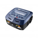 Chargeur Duo D100 v2 AC/DC (AC max 100w total - DC 2x100w)
