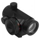 Point rouge/vert avec montage HD22M1 T-11X22MM