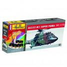 Maquette d'hélicoptère Super Puma AS332 M1 1/48