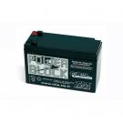 Power Block Batterie 12V 7Ah T2M