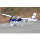 Cessna 182 skylane rtf mode 2 bleu Top Gun Aircraft