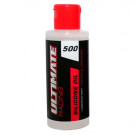 Huile silicone 500 CPS