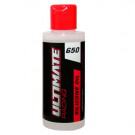 Huile silicone 650 CPS