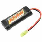 Batterie pour émetteur NIMH 7.2V 1700Mah NiMH avec prise Tamiya