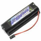 Batterie pour émetteur NIMH 9.6V 2000Mah NiMH avec prise Futaba