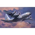 Maquette d'avion C-130H Hercules