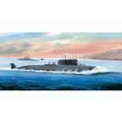 Maquette de Sous-marin Koursk 1/350
