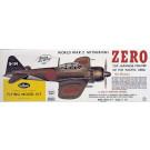 Avion en kit Mitsubishi Zero Guillow's